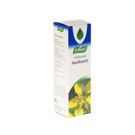 A. Vogel Pollinosan Spray Nasal 20ml