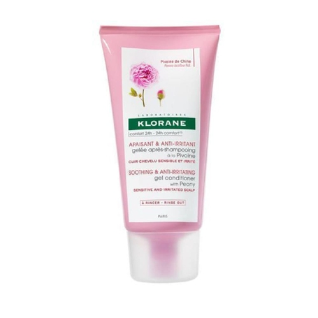 Klorane Capilaire Apres-shampooing baume pivoine 50ml