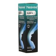 Nesivine 0,05% classic spray nasal 10ml