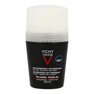 Vichy homme deo p sens 48h bille 50ml