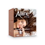 Alline Procap Haargroei capsules 180st