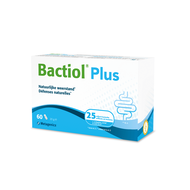 Bactiol plus caps 60 27716 metagenics