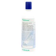Prontosan solution ster lavage plaies 350ml