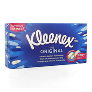 Kleenex original wit 88