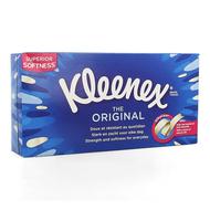 Kleenex original blanc 88
