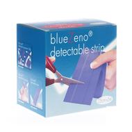 Bluezeno detectable strip blue 7,5x5m 1
