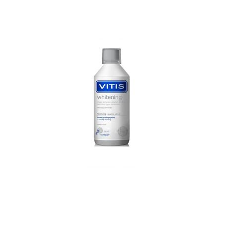 Vitis whitening bain de bouche 500ml 3882