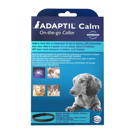 Adaptil Calm collier <37,5cm petits chiens 1pc