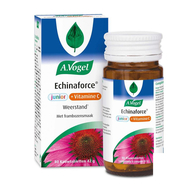 A.vogel echinaforce junior + vit c 80 comprimés