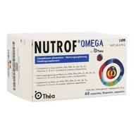 Nutrof omega suppl.alim.yeux caps 60