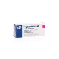 Terramycine Ung Opht 3,5g