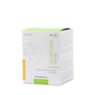 Multipharma Acerola comprimés à croquer 48pc