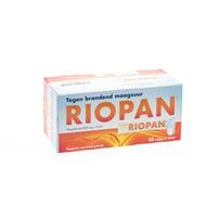 Riopan Brandend maagzuur gel zakjes 20x10ml