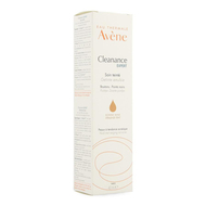 Avene cleanance expert emulsion teinte 40ml