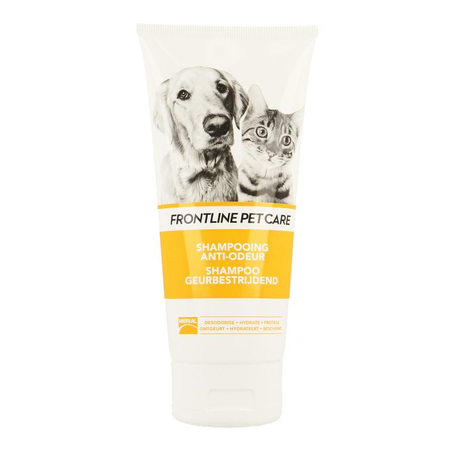 Frontline pet care sh anti odeur 200ml