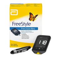 Freestyle Precision Neo lecteur de glycémie kit de base 1pc