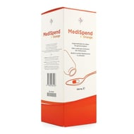 Medispend sirop avaler orange 250ml