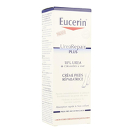 Eucerin urea repair plus voetcr 10% urea 100ml