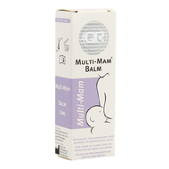 Multi mam balm tube 10ml