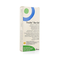 Thealoz duo gel oculaires 30x0,4g