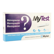 My test menopause (autotest) sach 2