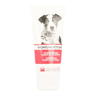 Frontline pet care shampoo puppy kitten v