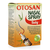 Otosan spray nasal bebe decongest. 30ml