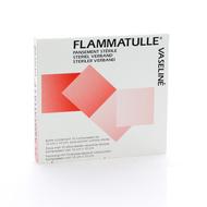 Flammatulle vaseline cp 10x10x10