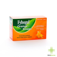Fybogel sinaasapel zakje 30