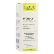 Evomucy spray buccal 35ml