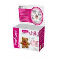 Bacilac Child poeder sticks 2g 16st