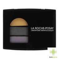 La Roche Posay Toleriane Hypoallergene Oogschaduw Grijs 1st