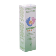 Akileine Kids 3-12 Creme anti-transpiratie 50ml (103021)