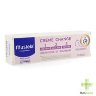 Mustela Baby 1-2-3 luiercrème 100ml