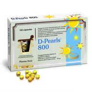D-pearls 800 capsules 120pc