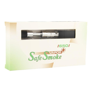 Safe smoke vapor plus 650 kit