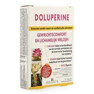 Bioholistic Doluperine complément alimentaire gélules 32pc