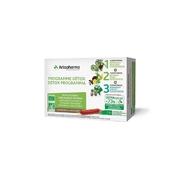 Arkofluides Programme detox ampoules 30pc