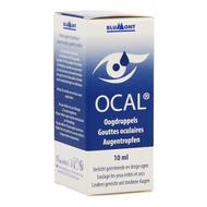 Ocal hydra gutt oculaire 10ml