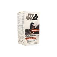 Disney Multivitamines Star Wars 120gommes