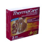 Thermacare cp chauffante multizone 3