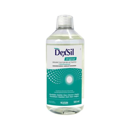 Dexsil original silicium buv 500ml