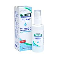 Gum Hydral Bevochtingingsspray 50ml