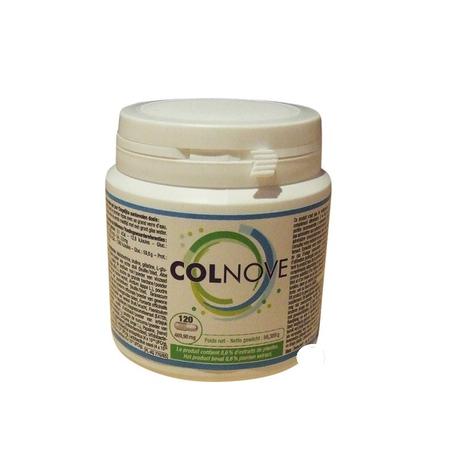 Colnove capsules 120st