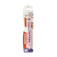 Elmex Brosse à dents débutants 0-3 ans 1pc
