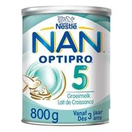 Nan Optipro 5 800gr