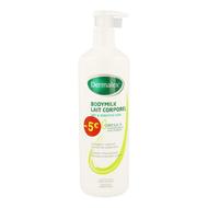 Dermalex lait corporel nf 500ml