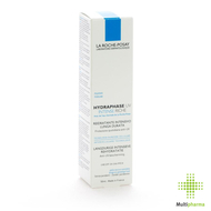 La Roche Posay Hydraphase UV Intense Rijk 50ml