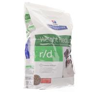 Hills prescrip.diet canine rd 12kg 6655n
