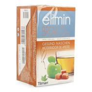Elimin Break 0% appel karamel  thee 20st